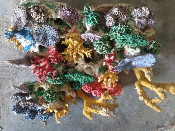 High end Artificial Coral