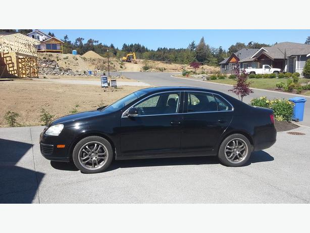 2006 vw jetta tdi fully loaded