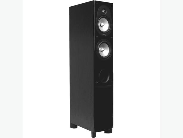 Energy Connoisseur Tower Speaker (CF-30) - Black - Single