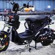 Electric Scooter e-bike www.derand.com