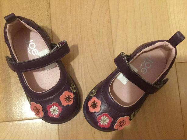 Adorable Mary Janes Size 4