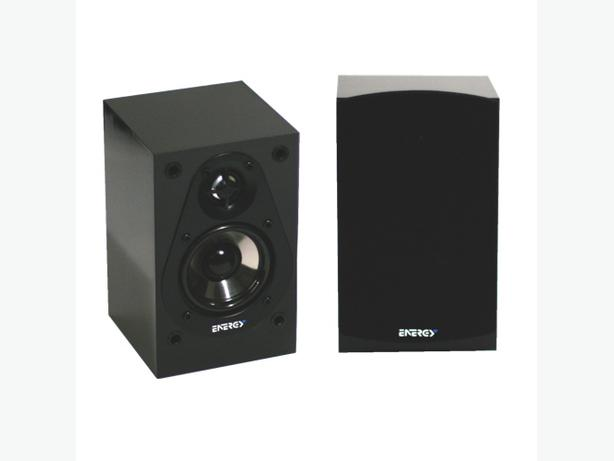 Energy Take Classic Bookshelf Speakers (TAKE20) - Pair