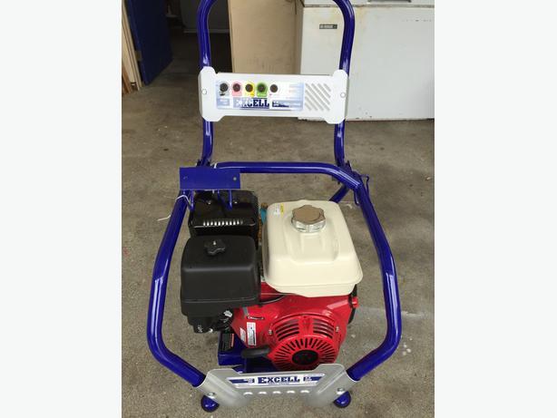 Brand New 4000-PSI 4 GPM Pressure Washer