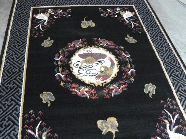 Area Rug as new condition