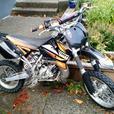 02 KTM 65SX