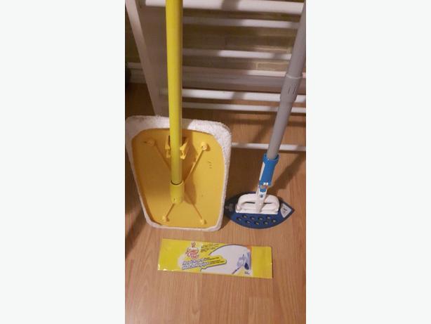 Mr.Clean MagicReach mop...