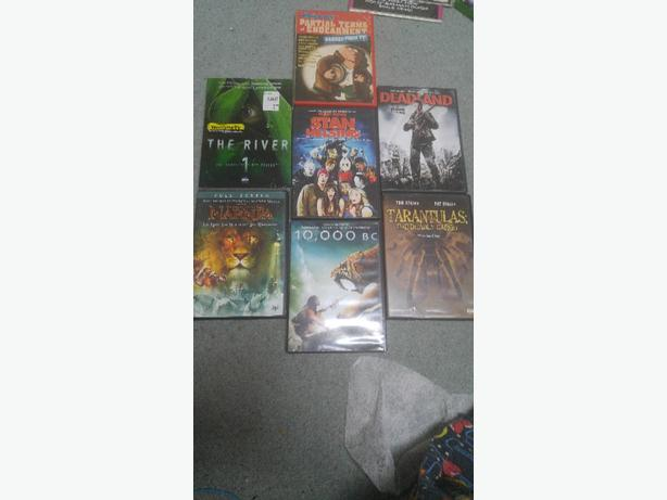25 dvds for $25