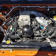 2003 Nissan Xterra SE S/C 4WD