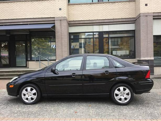 2001 Ford Focus ZTS - ON SALE! - 128,*** KM! - NO ACCIDENTS!