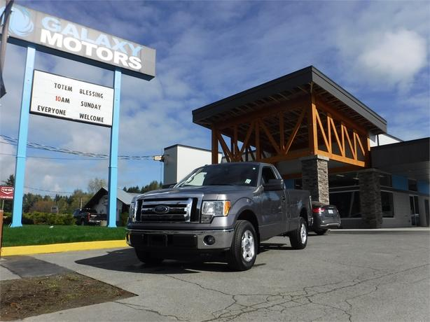 2010 Ford F-150 XLT Regular Cab 4.6L V8 Long Box - 2WD