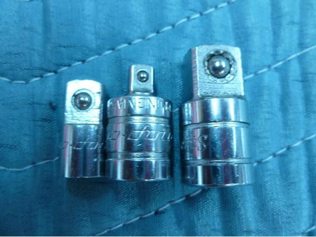 Snap-On Tools adapters