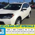 2013 Toyota Rav4 Limited - Locally Owned!
