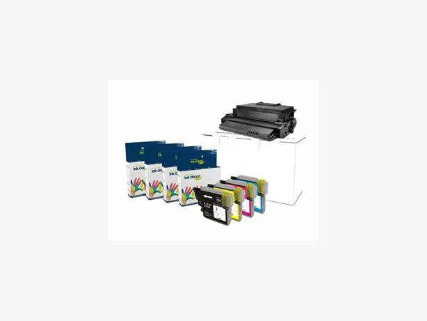 Compatible Brother Printer Ink Cartridges - ON SALE !!!
