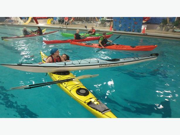 Paddle Canada Level 1 Sea Kayak Course Malahat Including Shawnigan Lake Mill Bay Victoria