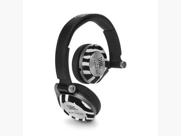 JBL Coach Bluetooth Wireless Headphones