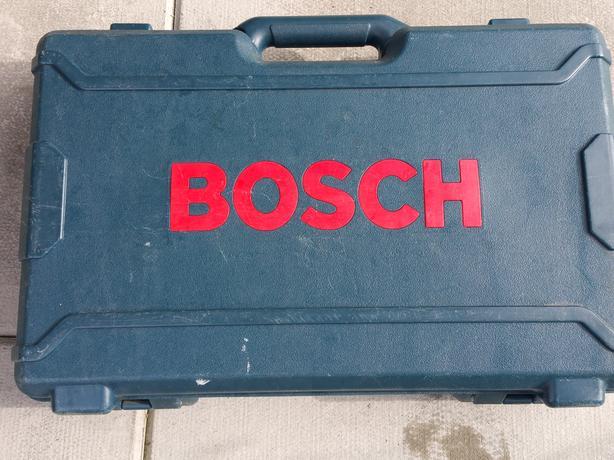 BOSH HAMMER DRILL/DRIVER
