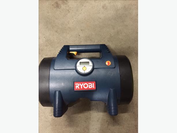 Ryobi P730 Inflator