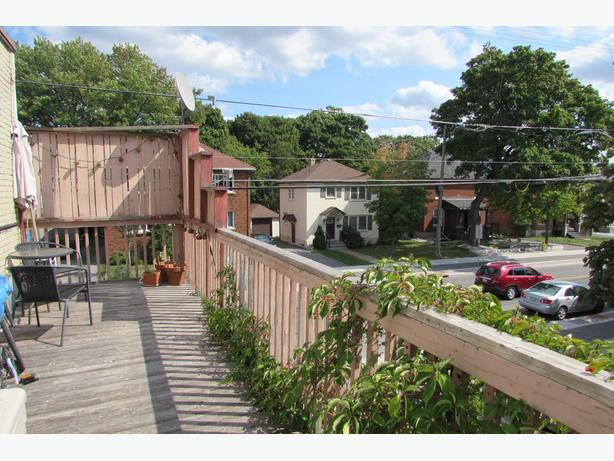 Great Location in Westboro. Apartment Includes HEAT AND WATER