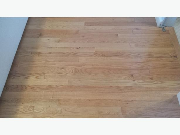 Solid Oak flooring for sale