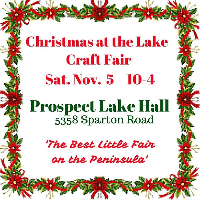 Creston Christmas Craft Fair