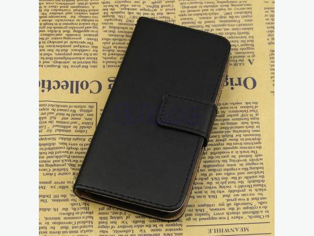 Wallet Folio Flip Stand Case for IPhone 5 5G 5S