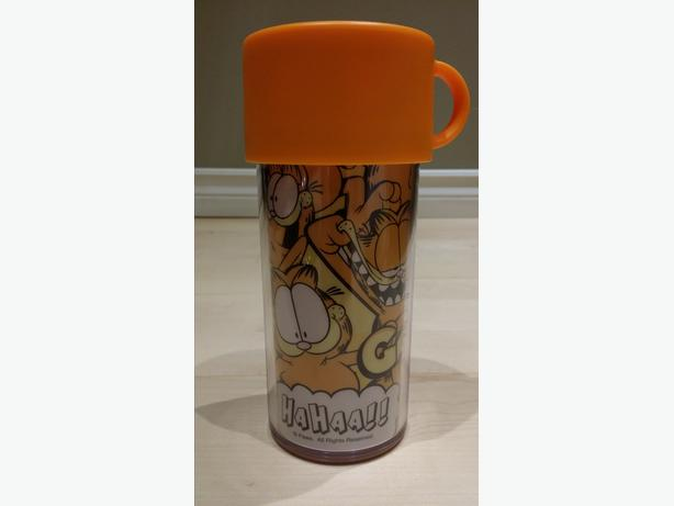 Garfield vacuum thermo cup