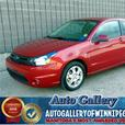 2010 Ford Focus SE*Low Payments!!