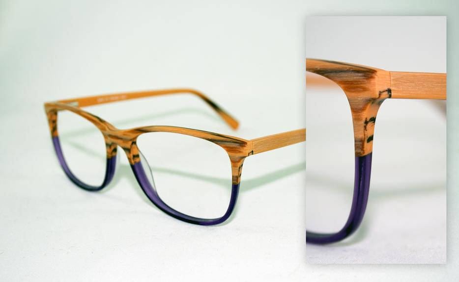 single prescription glasses with coatings central