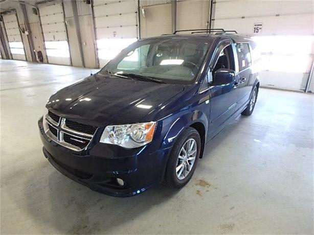2014 Dodge Grand Caravan 30th Anni*Pwr.Slider