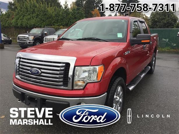 2010 Ford F-150 XLT - XTR Locally Owned
