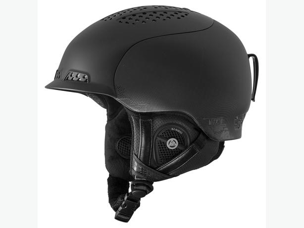 K2 Diversion Helmet L/XL 59-62 cm Audio & Cell Phone Connection