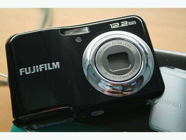 Fujifilm A230 12.2 megapixel camera