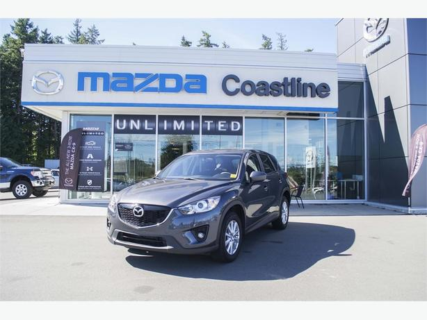 2015 Mazda CX-5 GS  | AWD