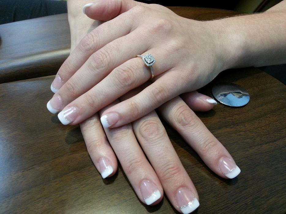 Nail Spa Mission Valley