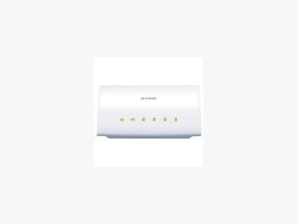 D-Link PowerLine AV 4-Port Switch