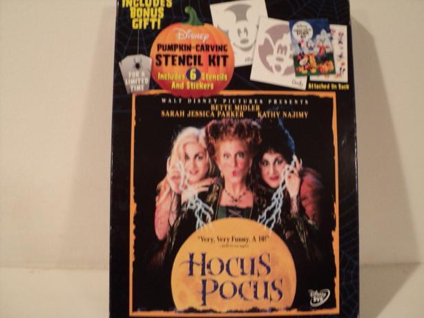Hocus Pocus (Disney)