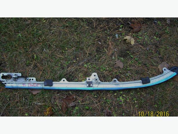 Polaris Indy Lite 500 Classic Trail 400 650 RXL Sport Starlite  slide rail