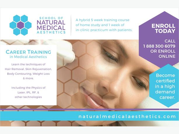 Career in Medical Aesthetics