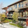 #306-580 STEWART AVENUE: Bright 2 bdrm, 1 bath third floor condo