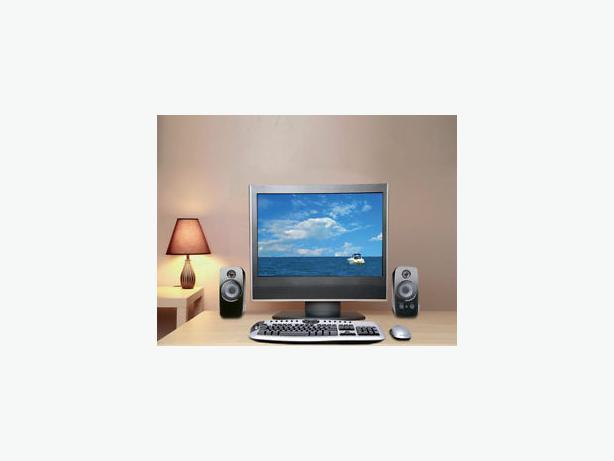Creative Inspire T10 2.0 Speaker System - Black