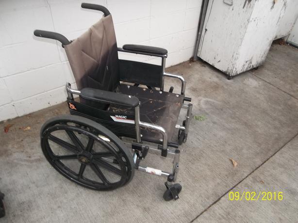 wheel chairmed