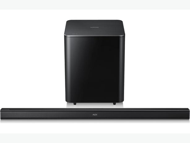 Samsung HW-550 2.1-Channel 310 Watt Soundbar