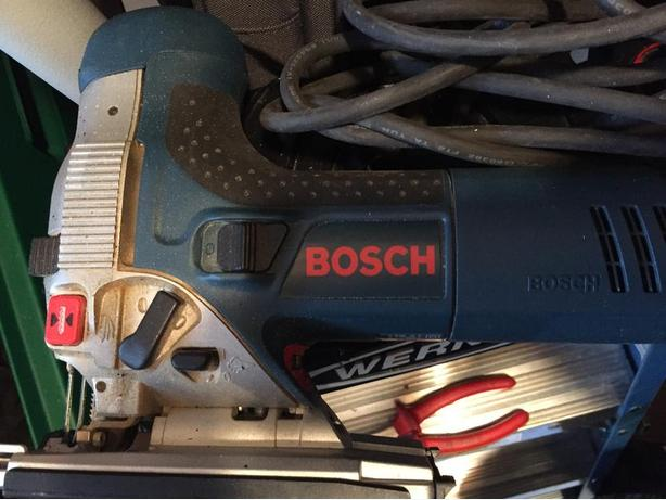 bosch barrel commercial jig saw