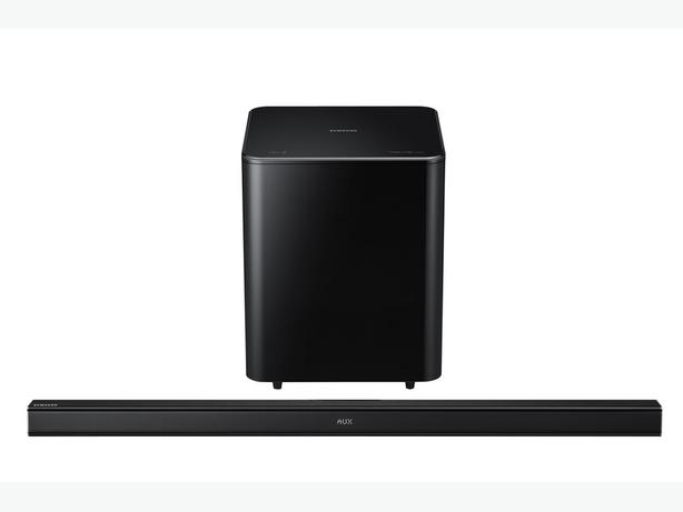 Samsung HW-H550 320-Watt Sound Bar