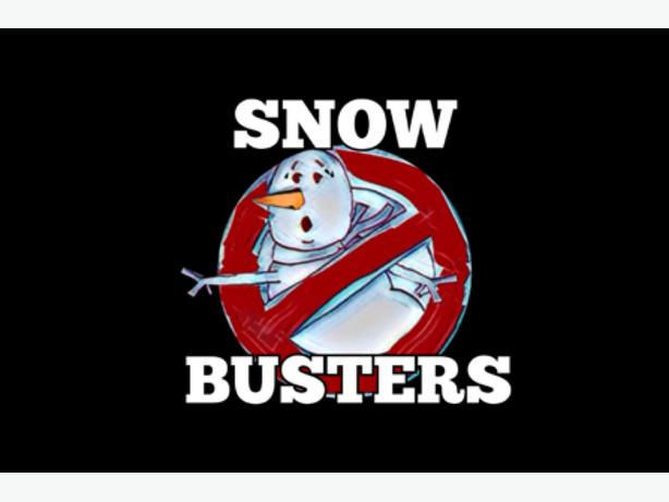 Saskatoon Snow Busters Monthly snow removal