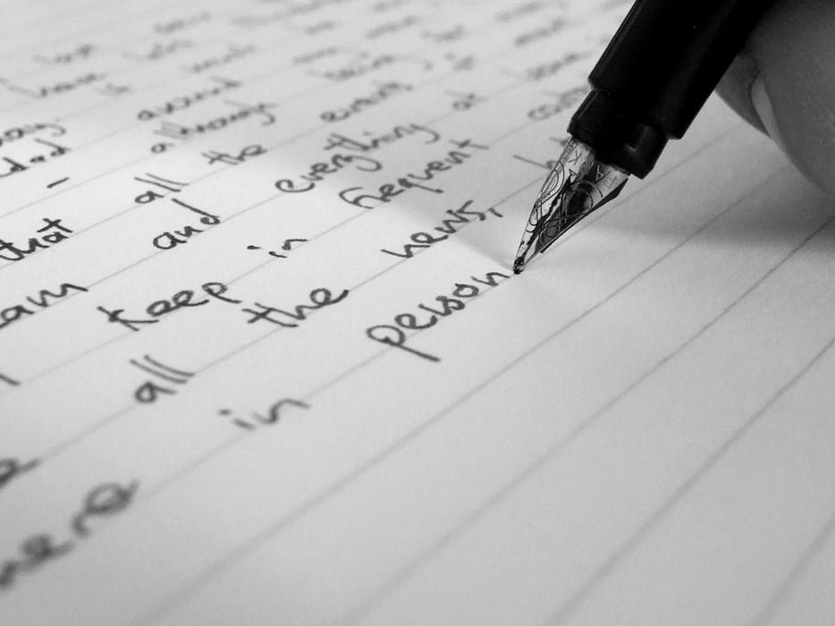 editing your writing You may be a great writer, but still need some help writing your own resumewriting and editing require a lot of interrelated skills, and it's hard to know what to include.