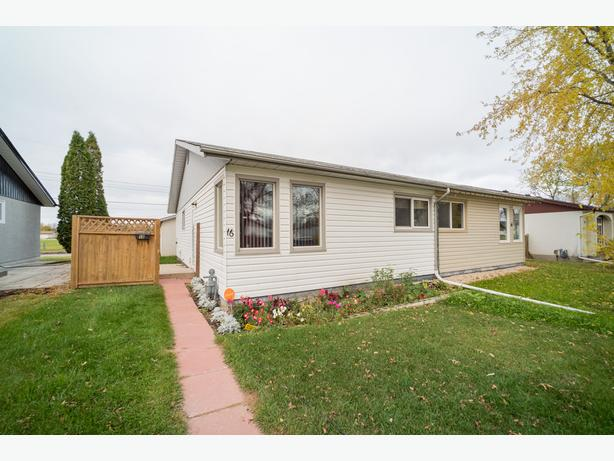 Solid Three Bedroom Bungalow in East Transcona - Jennifer Queen