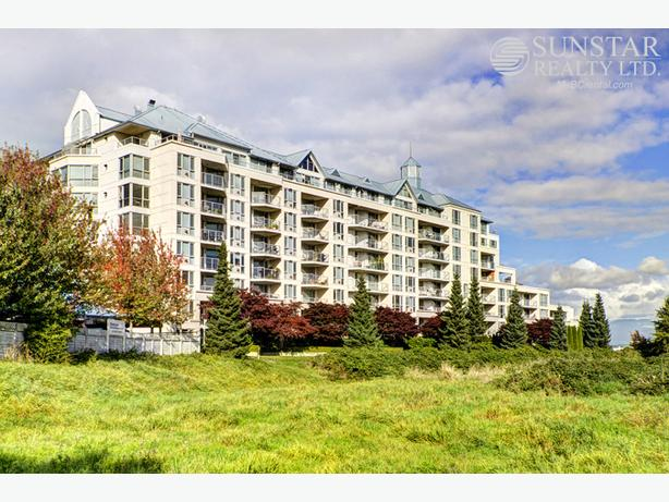 Riverdale Updated 1 Bed 1 Bath 672sf Condo w/ Balcony @ Lighthouse Place
