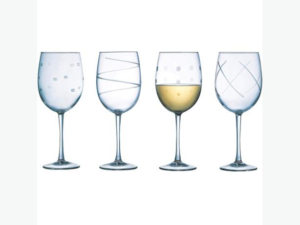 Luminarc Wine Glasses - 4-Pack (431J1375)