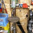 """Rexon 15"""" Heavy Duty Drill press"""